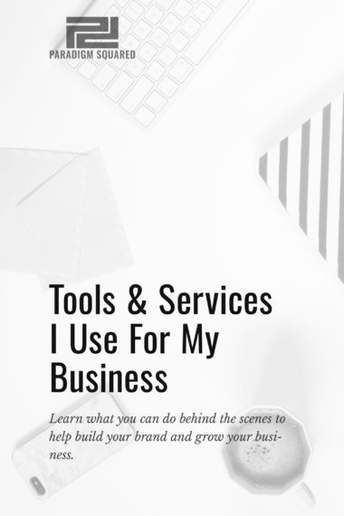 tools for online business